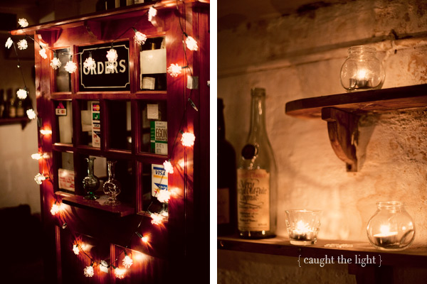 Davy's Wine Vaults- Image by Caught the Light