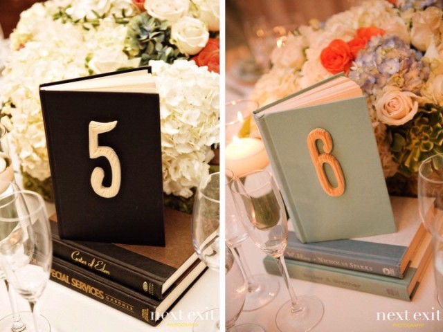 Image by Next Exit via Wedding by Colour
