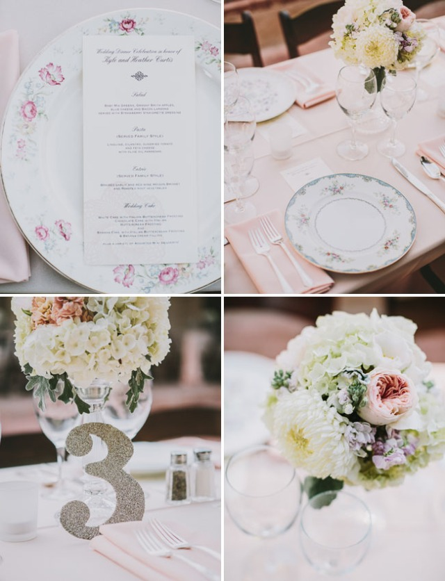 Image by Aaron Young Photography via Green Wedding Shoes