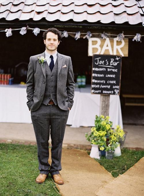 Image by Aneta Mak via Junebug Weddings