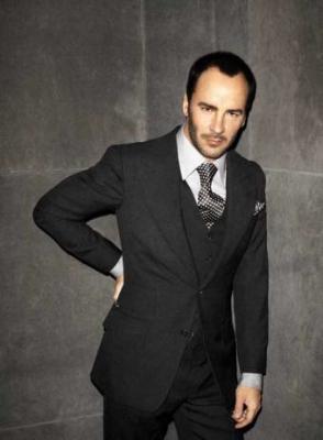 See? Shockingly handsome AND shockingly stylish.