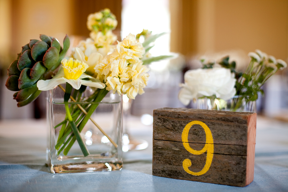 Unique Table Number Ideas The Utter Blog - Restaurant table numbering system