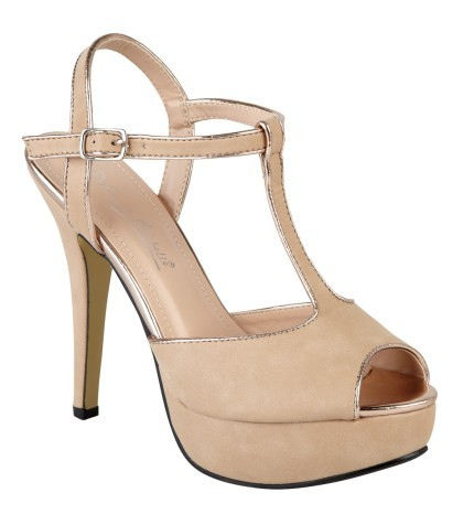 The Ebay shoe.