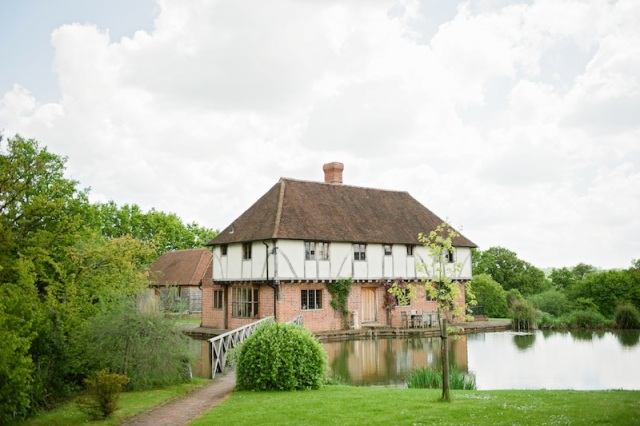 Waters End Farm- our beautiful wedding accommodation