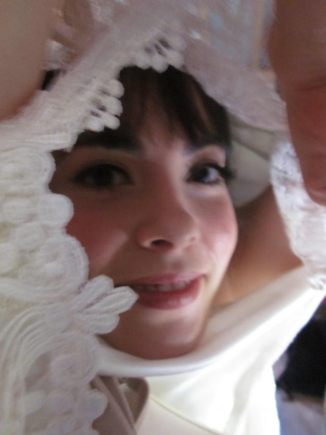Image by bridesmaid Sarah