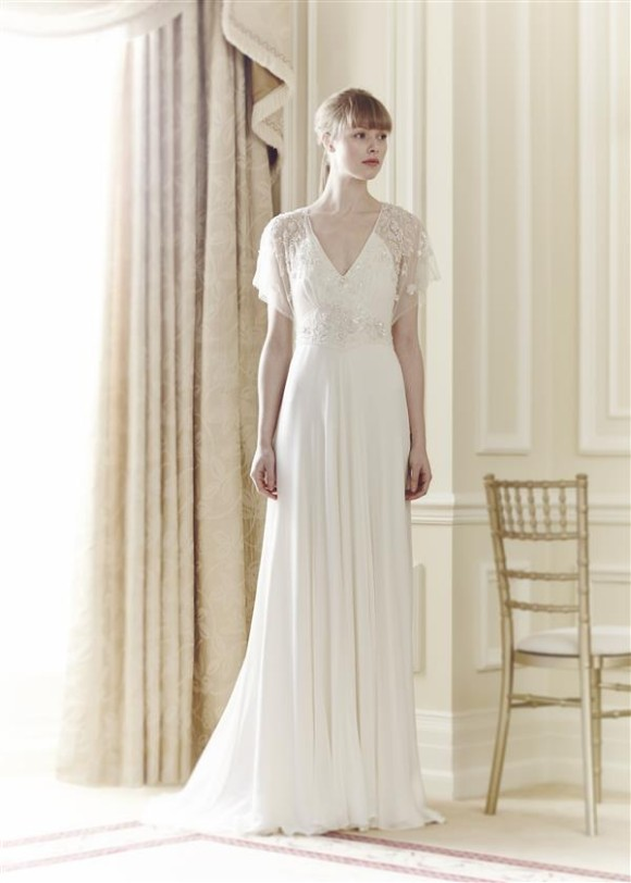 Tilly by Jenny Packham