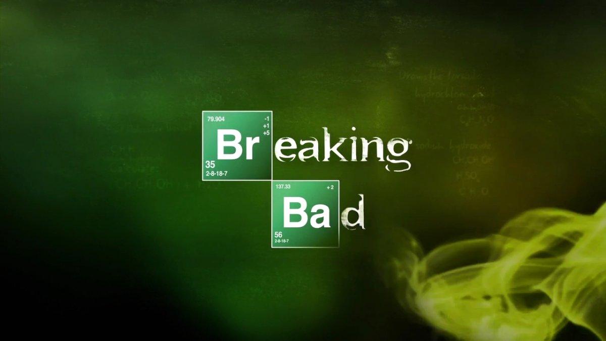 Wonderful Breaking Bad Logo