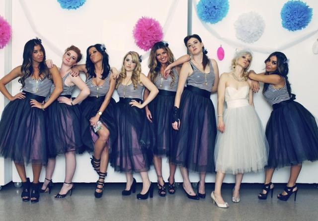 Image by D'Avello via Wedding Chicks