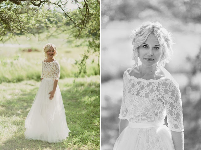 Image by Jonas Peterson via Green Wedding Shoes