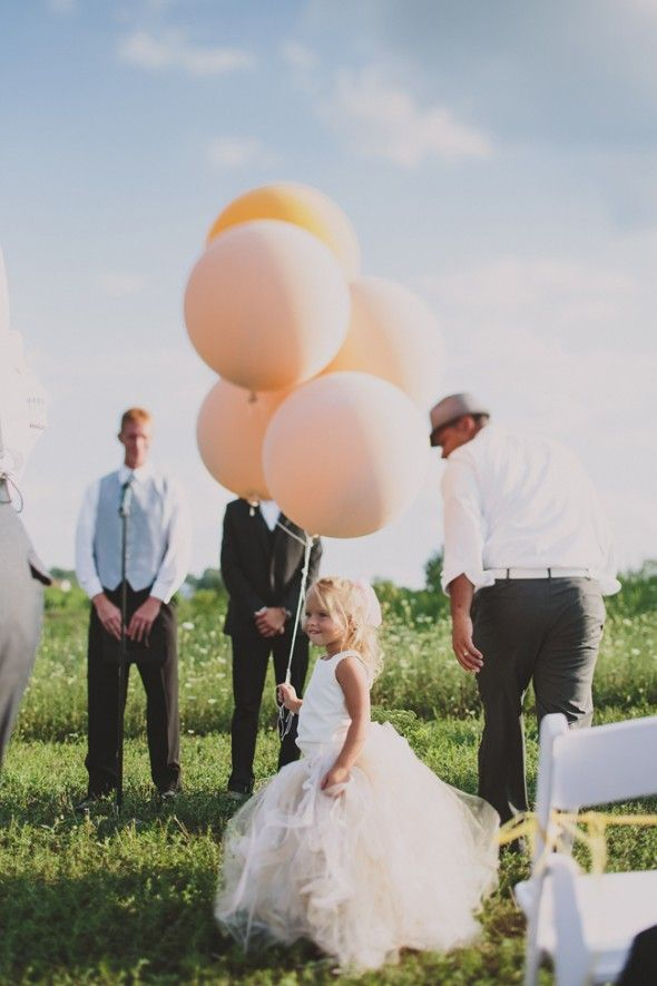 Image by Rouxby via Rustic Wedding Chic