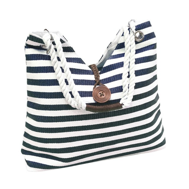 All Aboard Beach Bag by Baku