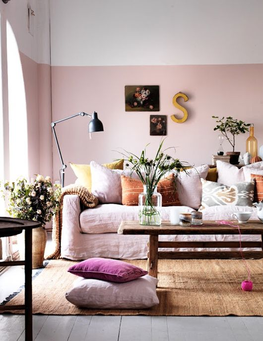 In 2014 there'll be house inspiration. (Image via)