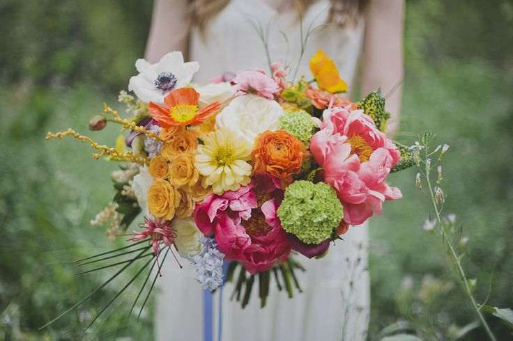 Flowers: The Bloom of Time // Image: Katie Pritchard