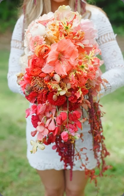 Flowers: Jodi Duncan // Image: Stephie Photography