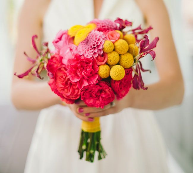 Flowers: Form & Flora // Image: Christa-Taylor Photography