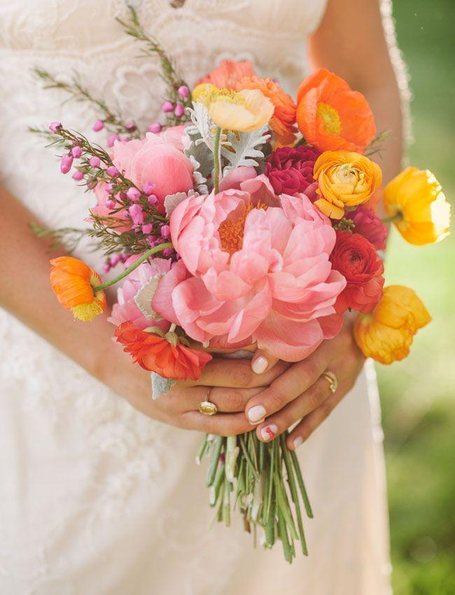 Flowers: // Image: Rebekah J Murray