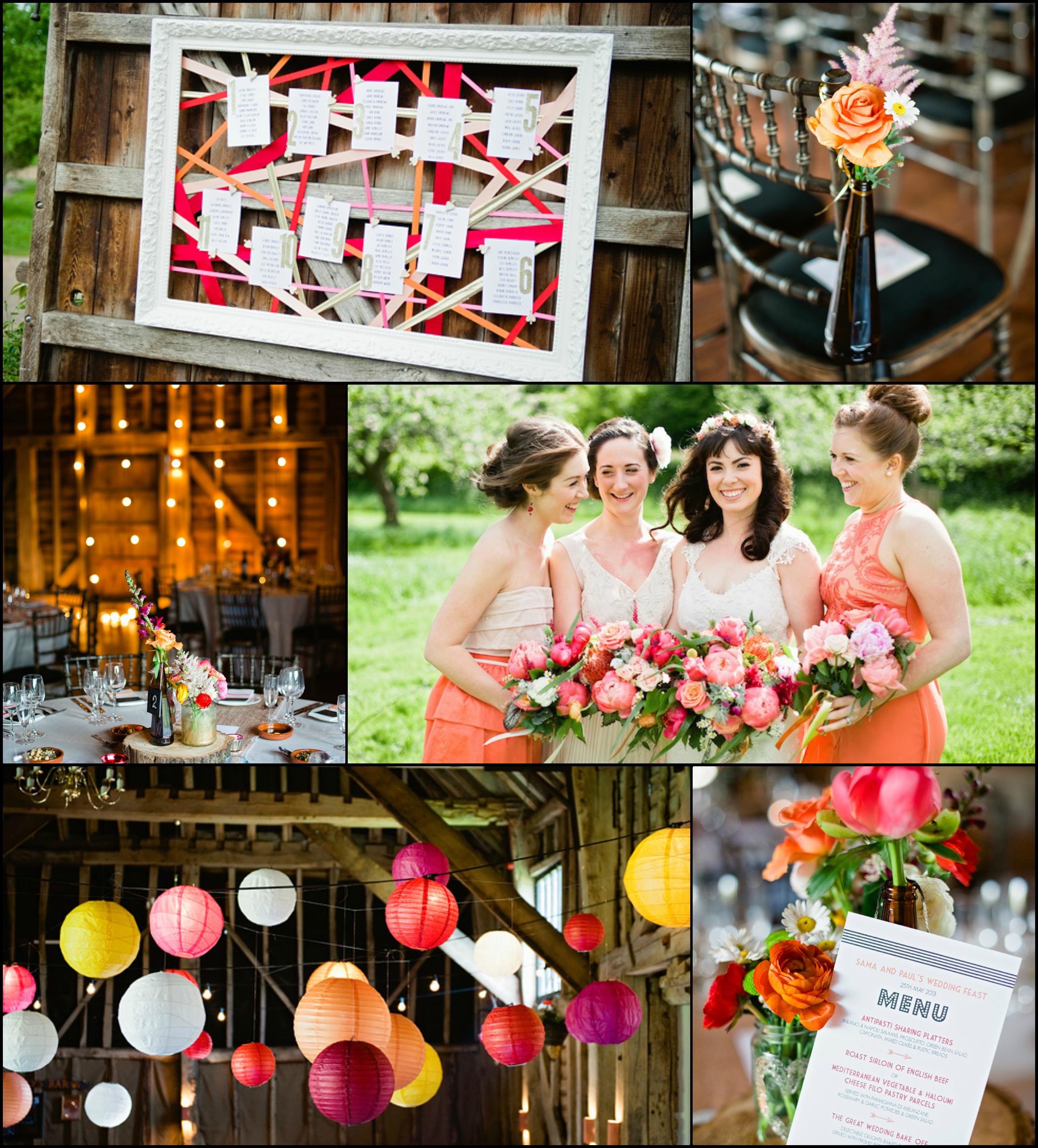 My 'Mexican- fiesta' inspired wedding