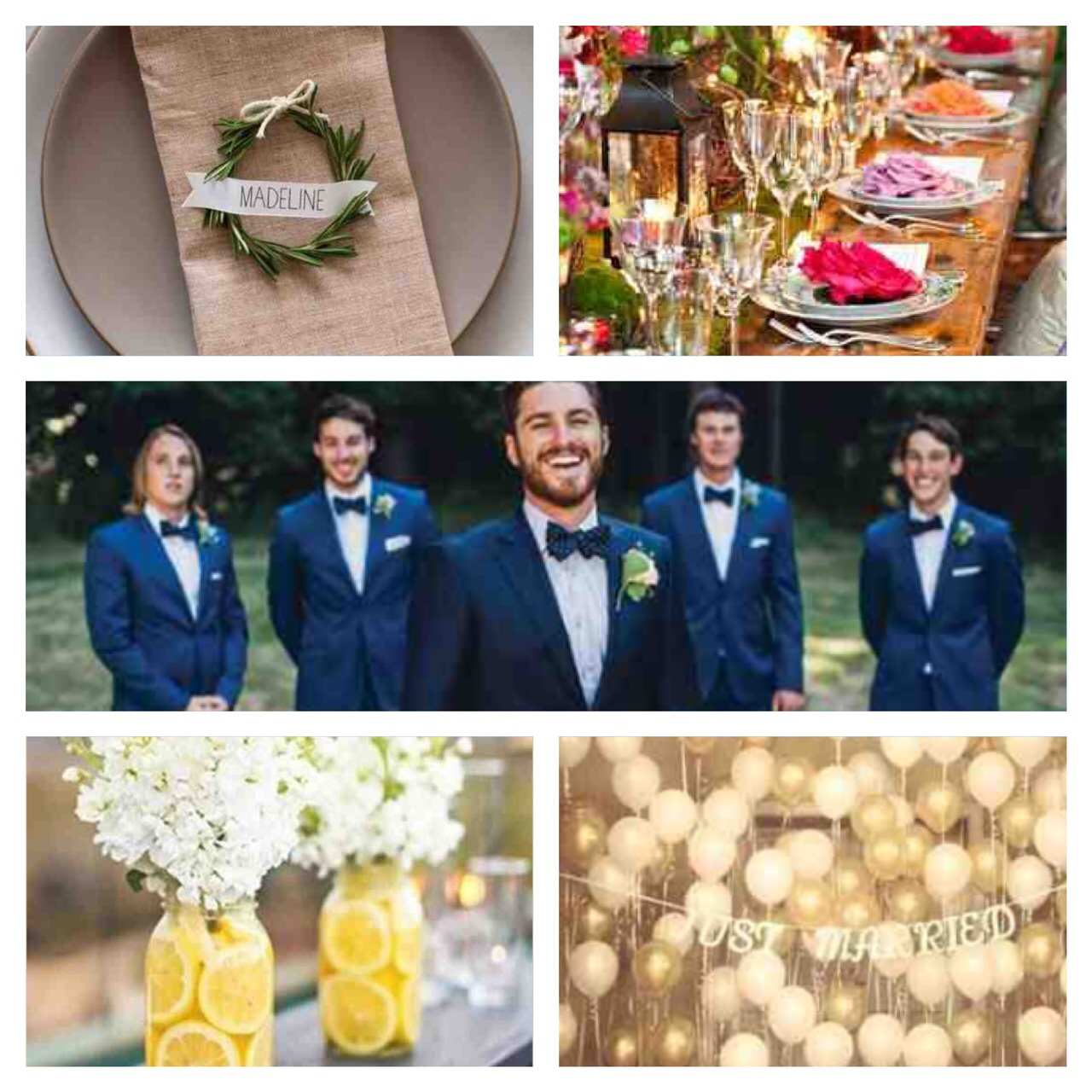 Weddings | The Utter Blog | Page 2