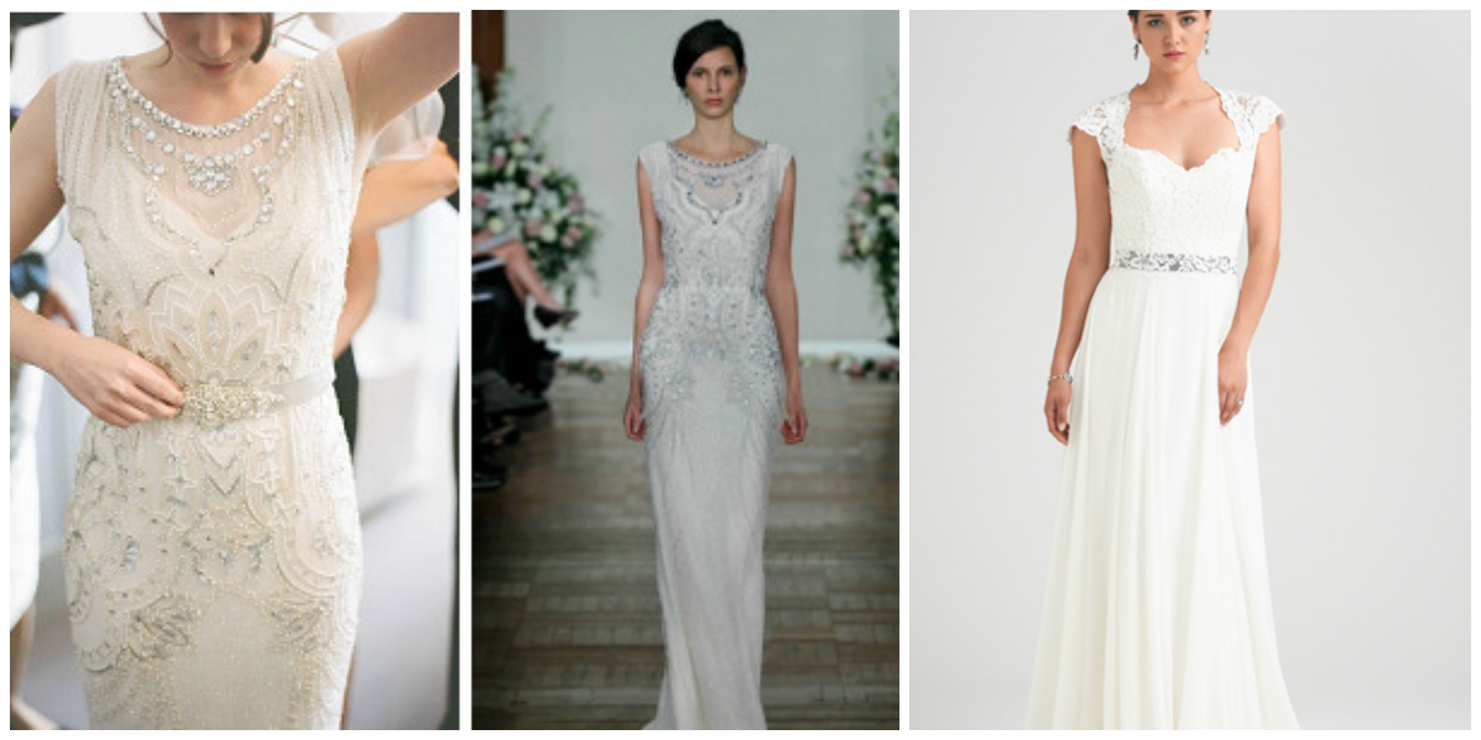 wedding dresses | The Utter Blog
