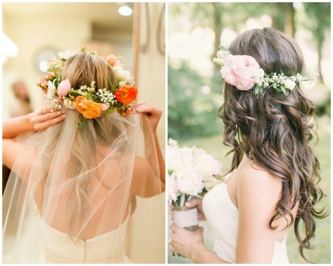 wedding hair inspiration