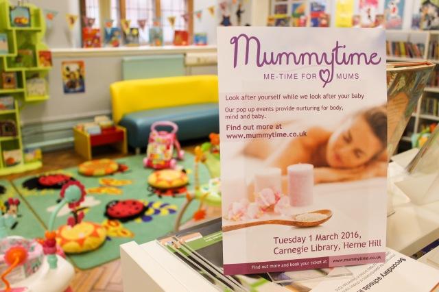 Mummytime creche